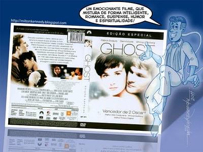 Ghost, do outro lado da vida