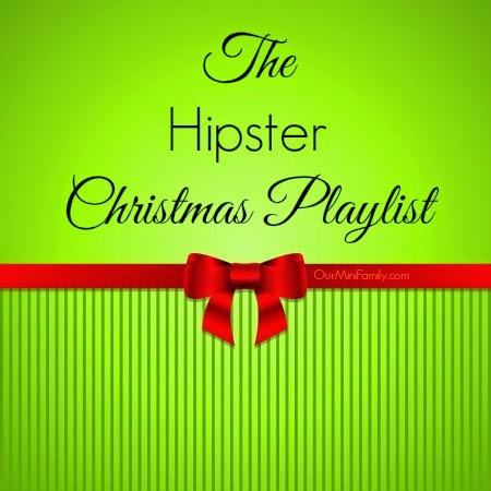 ♫ Hipster Christmas ♫