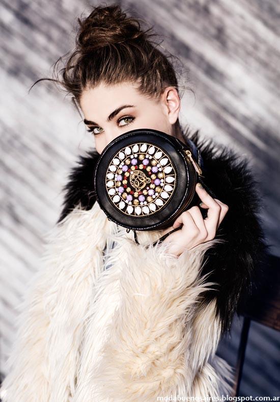 Accesorios de moda invierno 2014 Uma.