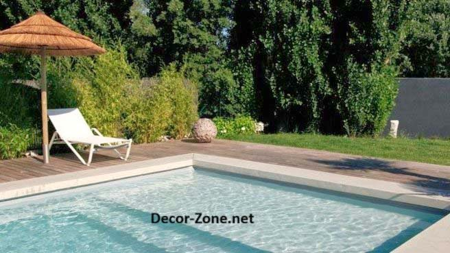 Pool decorations : 10 swimming pool decorating ideas (inside-outside)
