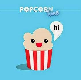 Mengenal Popcorn Time 0.3.6 Alpha