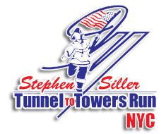 Tunnel to Towers Run - logo