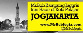 Mr.BOB Cabang Jogjakarta