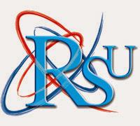 Speciale RSU