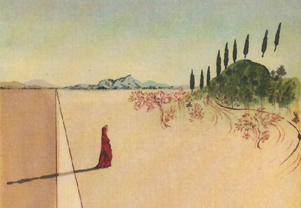 Exposición-La-Divina-Comedia-xilografías-Salvador-Dalí-Centro-Cultural-Gabriel-García-Márquez-2014