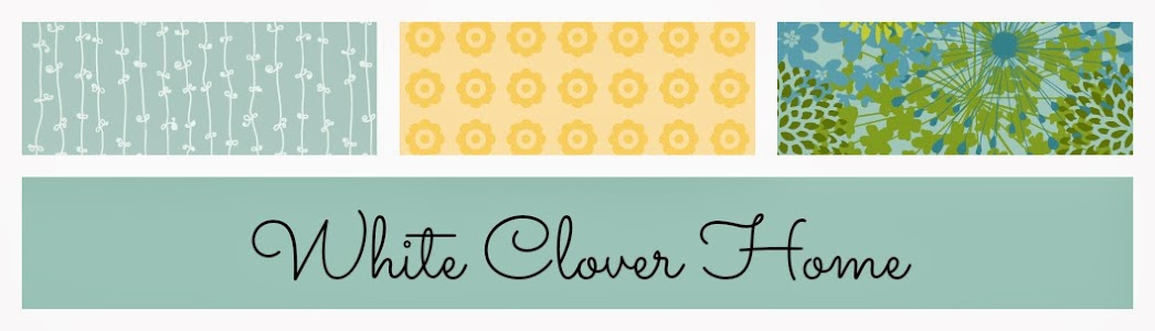 White Clover Home