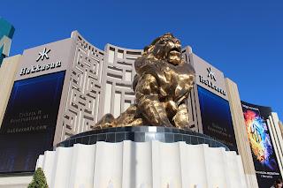 Las Vegas - SHOW 4
