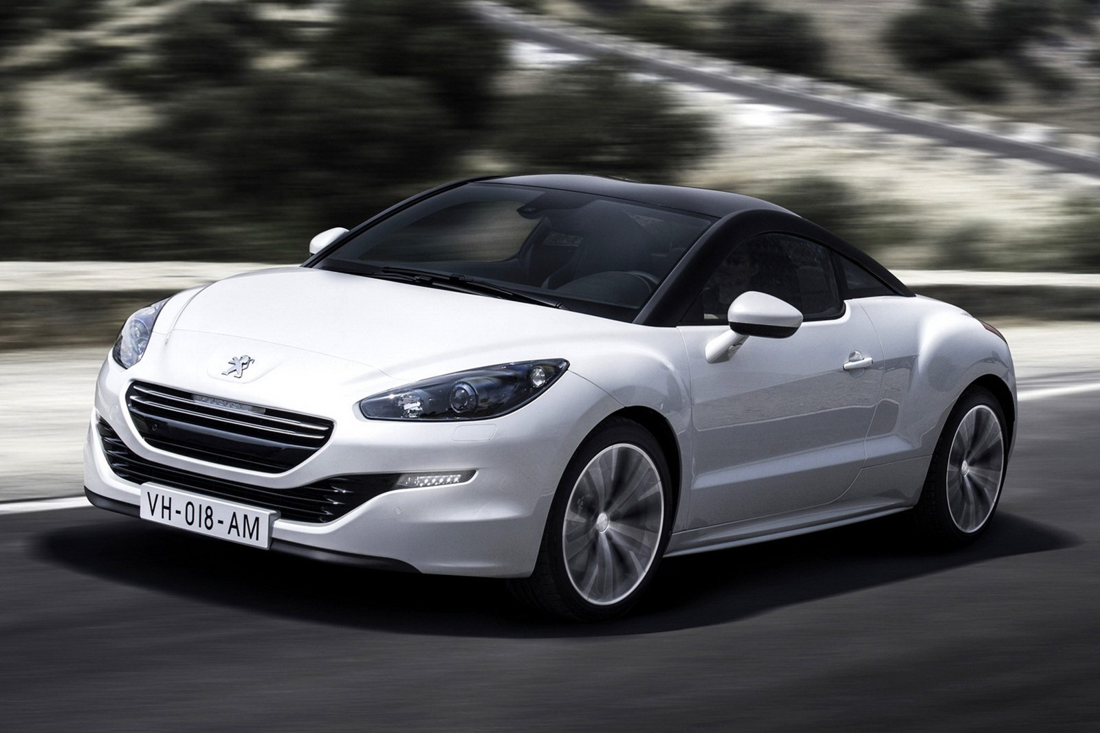 2013 peugeot rcz makyajland turkeycarblog. Black Bedroom Furniture Sets. Home Design Ideas
