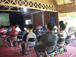 Dibuka : Pelatihan Management Peternakan
