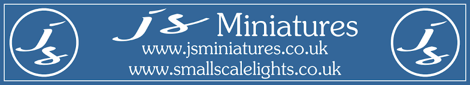 JS Miniatures Blog