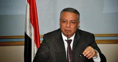 دكتور محمود ابو النصر وزير التربية والتعليم, زيارة وزير التربية والتعليم لندن