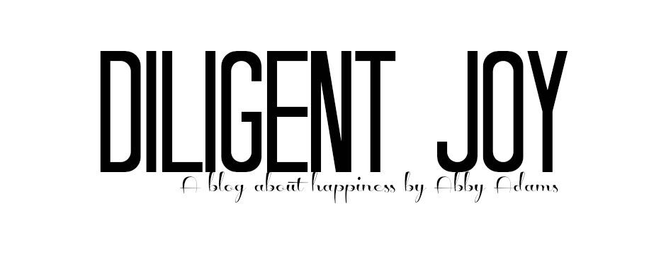 Diligent Joy
