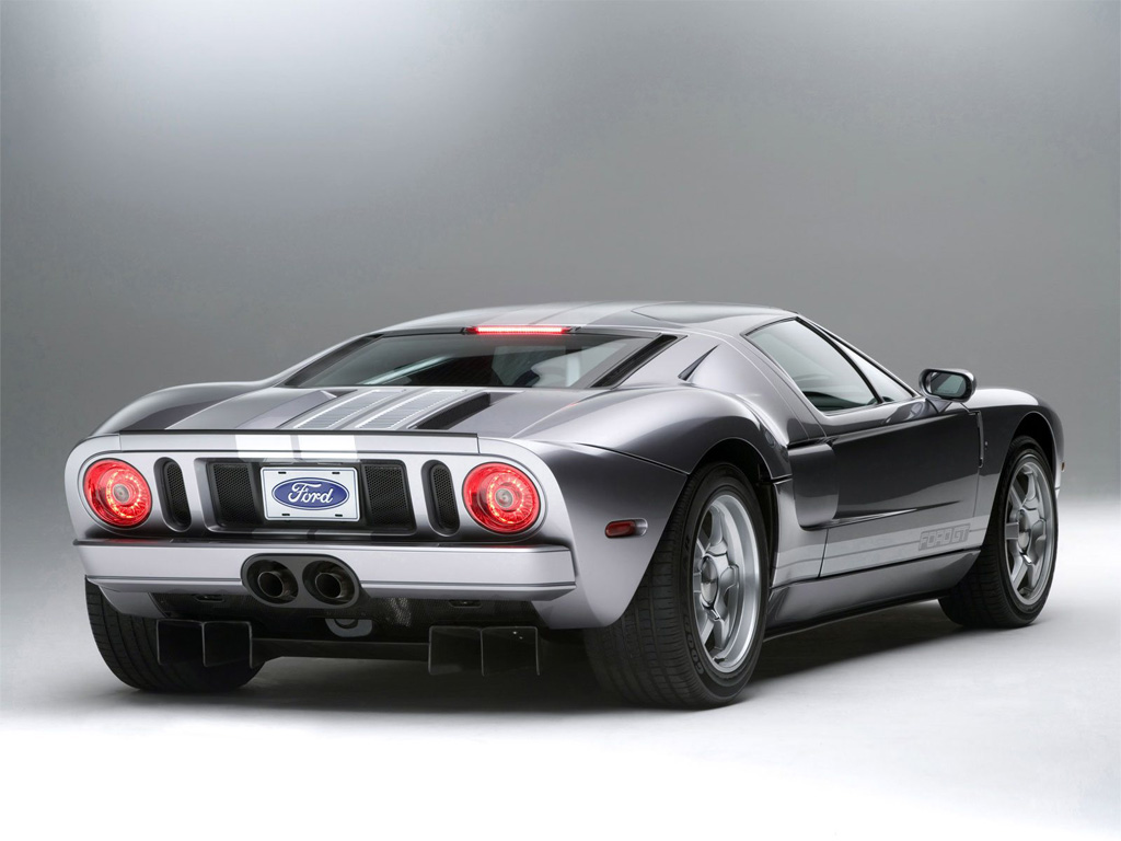 Exotic Of The Month The Ford GT Welcome To Razors Blog - Best ford car to buy