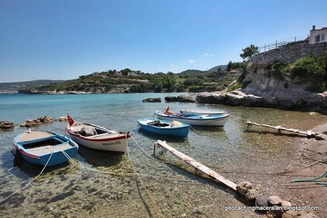 boyabağı doğal liman