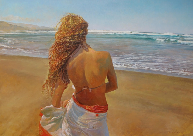 Carolina Landea 1960 | Chilean painter
