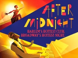 RECENT SHOW REVIEW: After Midnight
