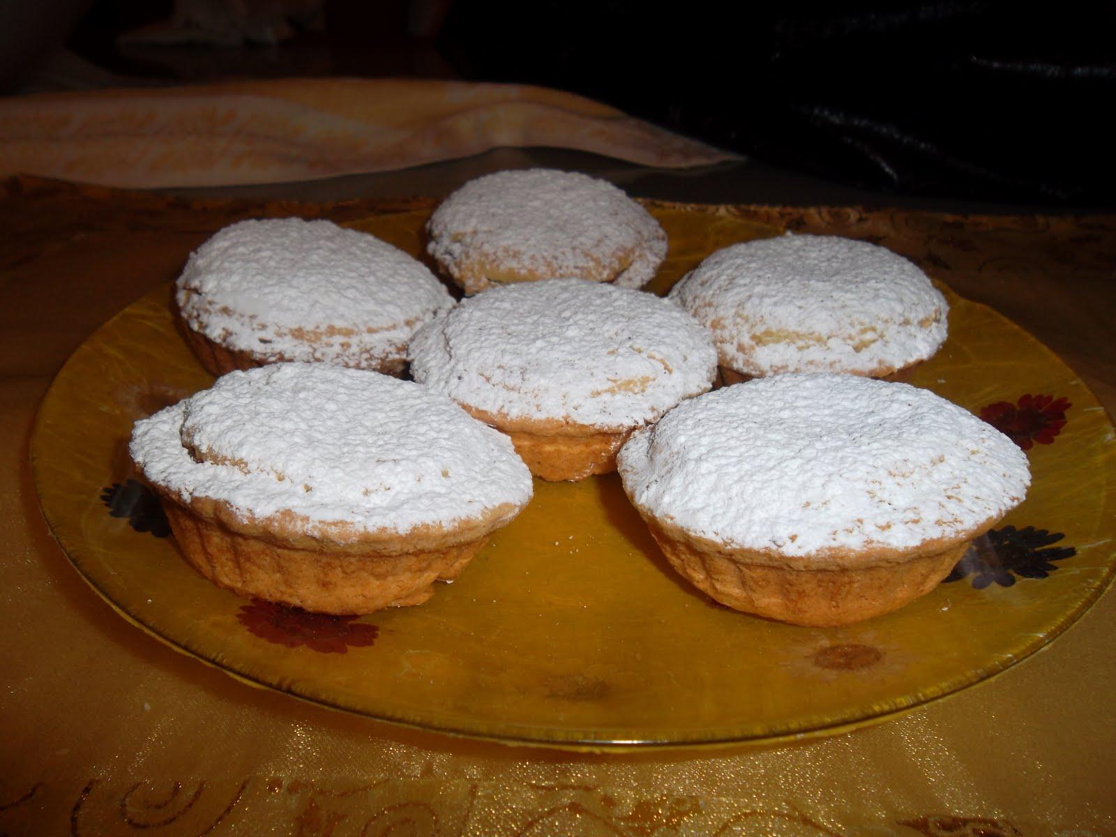 Favoloso La Fatina delle Torte: Biscotti di pasta frolla ripieni alla  HI53