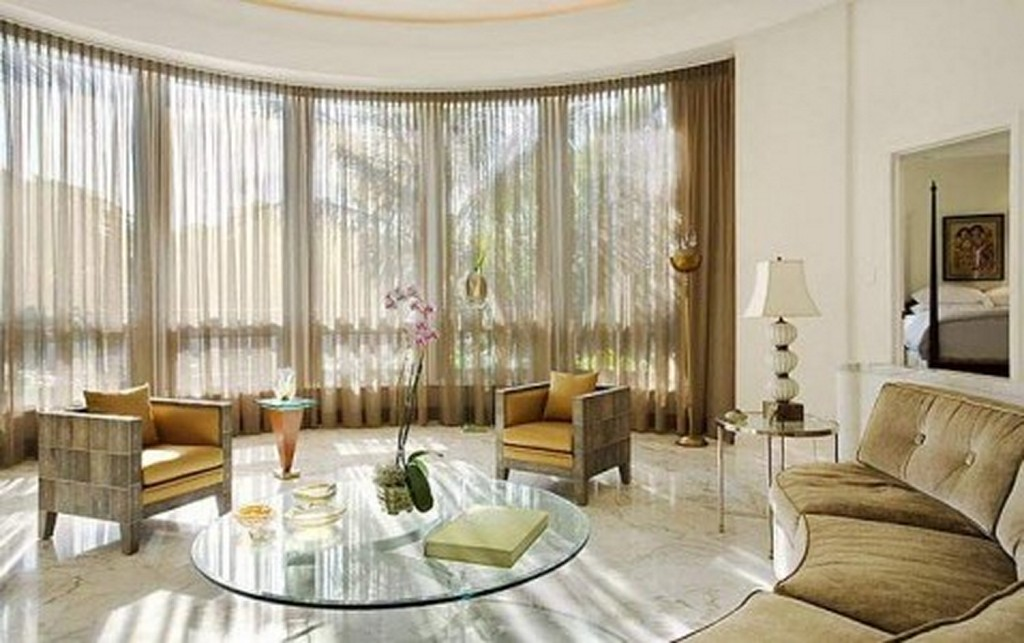 Home modern curtains designs ideas - Modern living room curtains photos ...