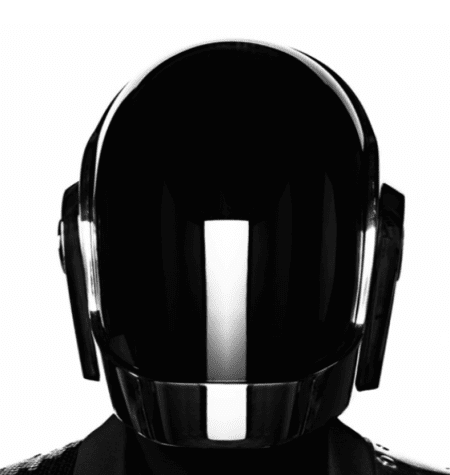 Daft Punk for Saint Laurent Music Project 2013