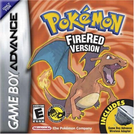 Pokemon Rojo Fuego- Editado Pokemo-By-God_Broly-