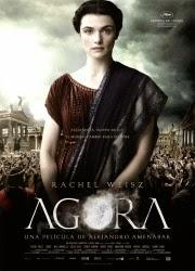 Ágora 2009 español Online latino Gratis