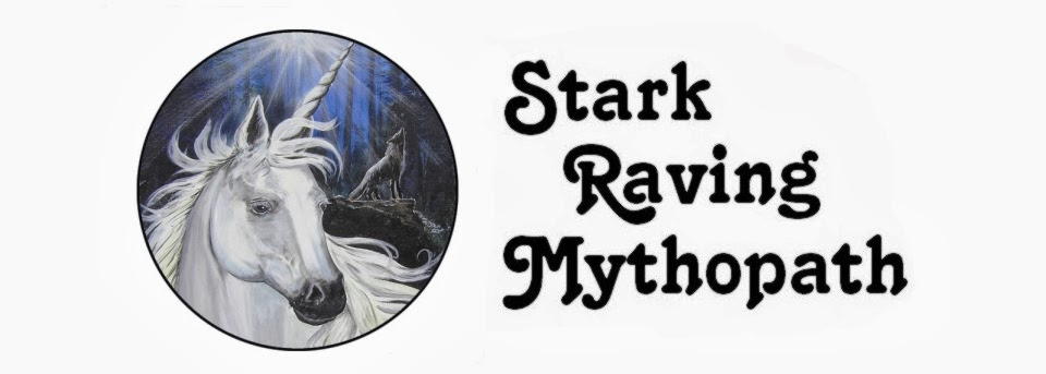Stark Raving Mythopath