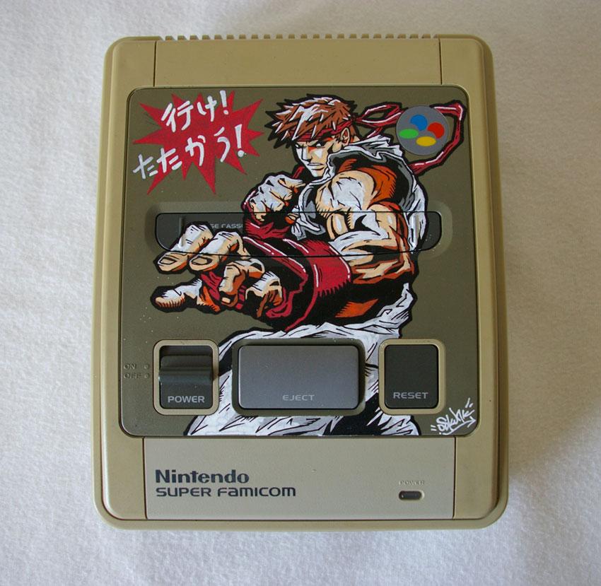 -= CUSTOM SUPER NES  =- Super-famicom-ryu-01