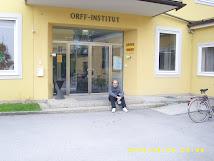 Sometime in Salzburg