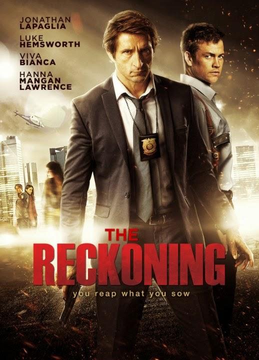 Hesaplaşma – The Reckoning (Türkçe Dublaj) Full İndir
