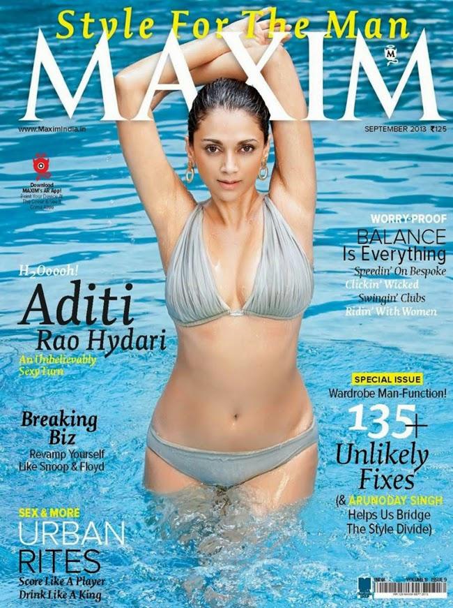 Bầu ngực đẹp của mỹ nhân Ấn Độ