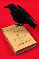 How Fiction Ruined My Family by Jeanne Darst