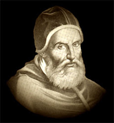 Our Patron - Pope Clement VIII