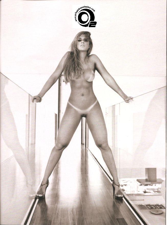 Juliana Salimeni Nua Na Playboy Janeiro