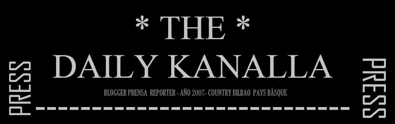 THE DAILY KANALLA