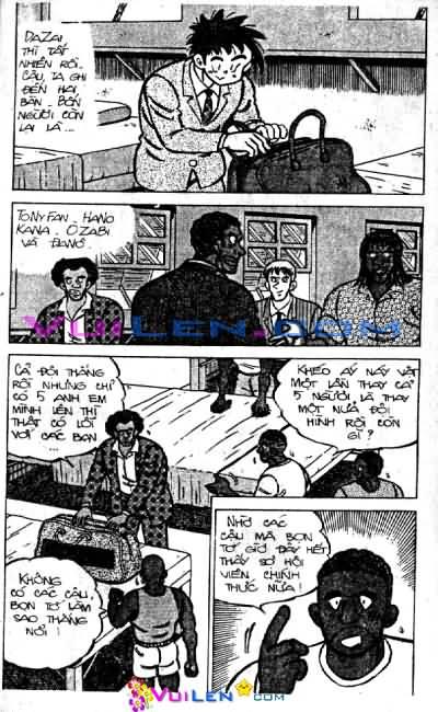 Jindodinho - Đường Dẫn Đến Khung Thành III  Tập 50 page 85 Congtruyen24h