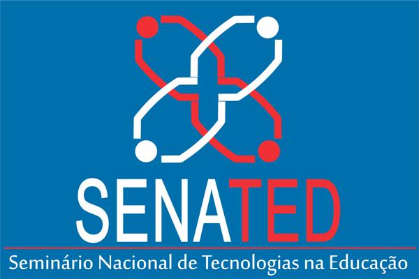 SENATED - Seminário Nacional de Tecnologias na Educação