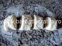 Pizza calzone preparare blat reteta