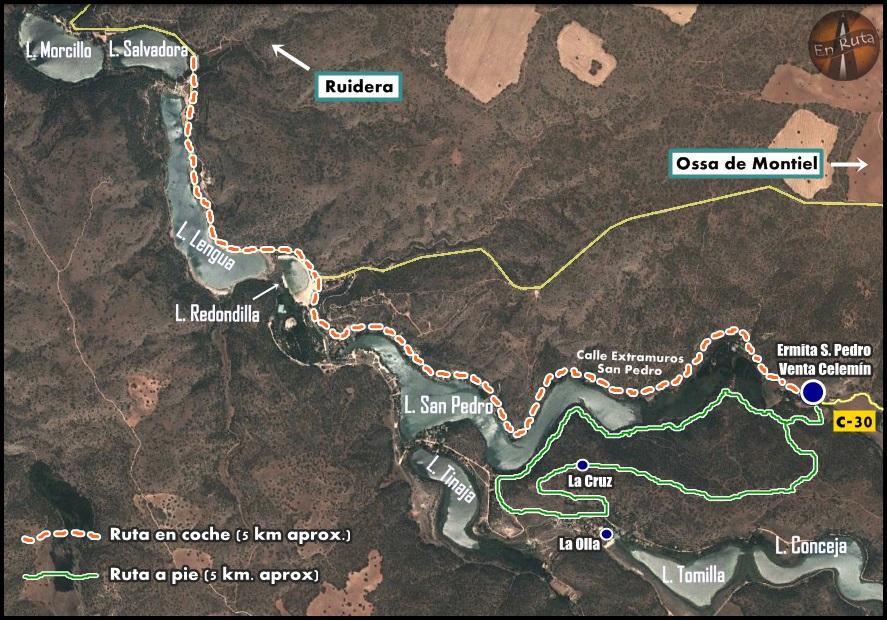 Lagunas-de-Ruidera_Mapa