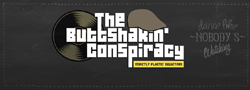 The Buttshakin' conspiracy team.