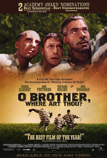 Ver online:Donde Estas Hermano (O Brother! / O Brother, Where Art Thou?) 2000