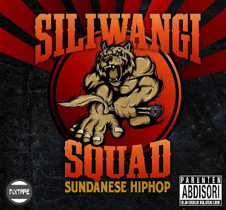 Download Lagu HIP HOP sunda - Siliwangi Squad Full Album