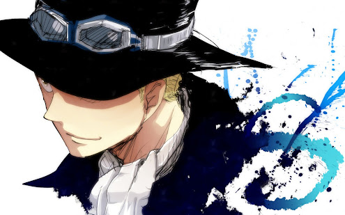 Sabo One Piece Anime c3