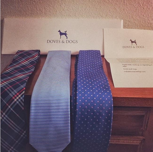 doves & dogs en cuenta javierollero instagram