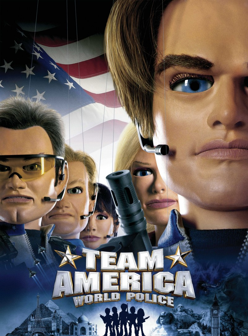 team america world police Team america: world police (2004) download torrent - team america: world police (2004) : the north american anti-terrorist force team america attacks a group of.