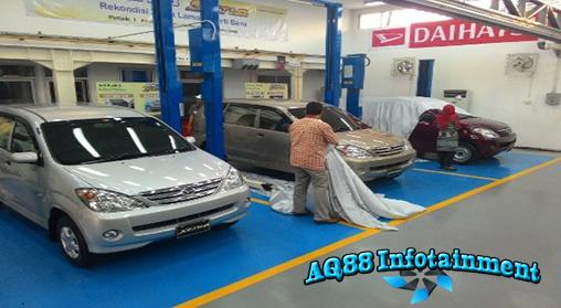 Mulaih tahun lalu, Daihatsu mengadakan program Xenia Setia yaitu program rekondisi mobil Xenia milik konsumennya. Tahun ini, Daihatsu akan memilih 8 unit Xenia untuk direkondisi menjadi seperti mobil baru tanpa memungut biaya sepeser pun.