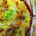 Chicken Biryani Restaurant Style Making - பிரியாணி செய்யும் முறை !!!