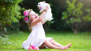 Zapraszam na bloga o szyciu dla dzieci
