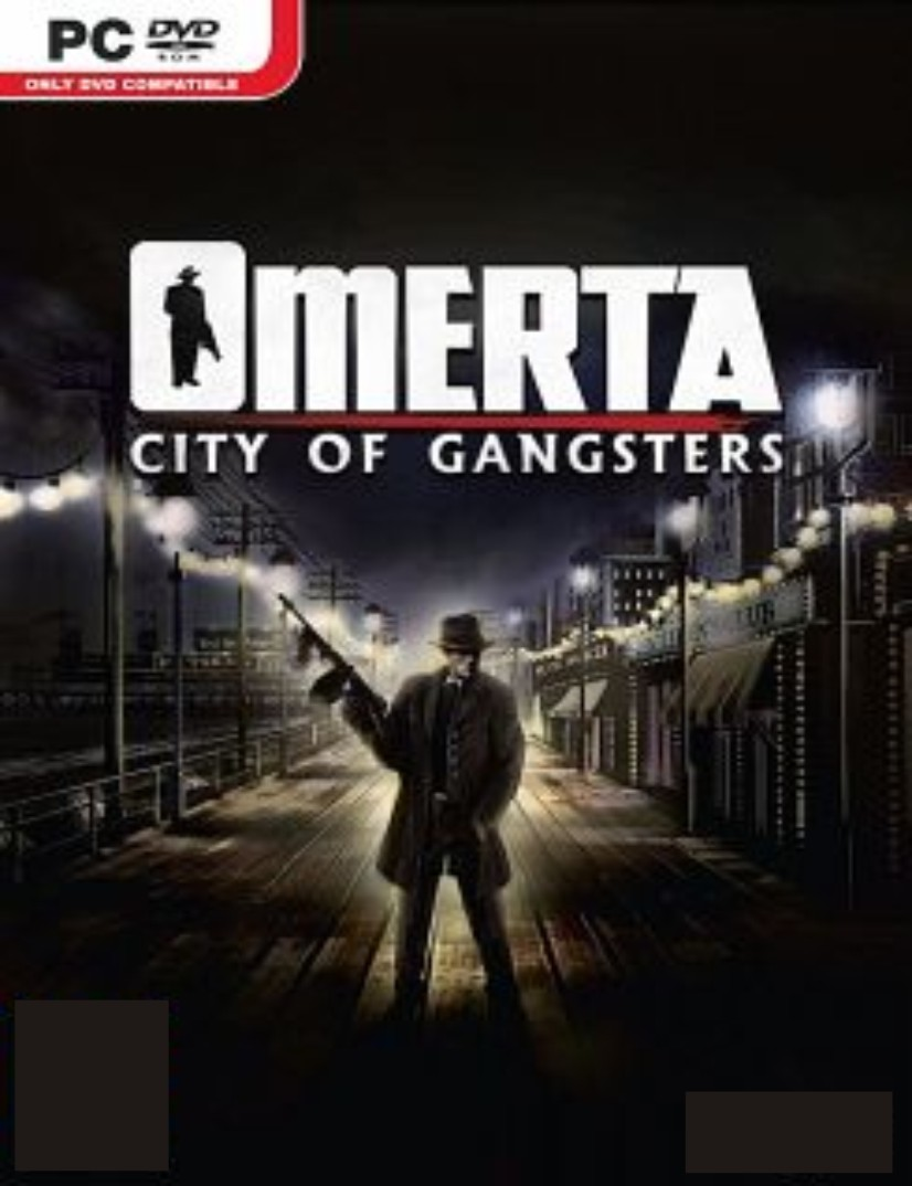 Omerta City of Gangsters for PC