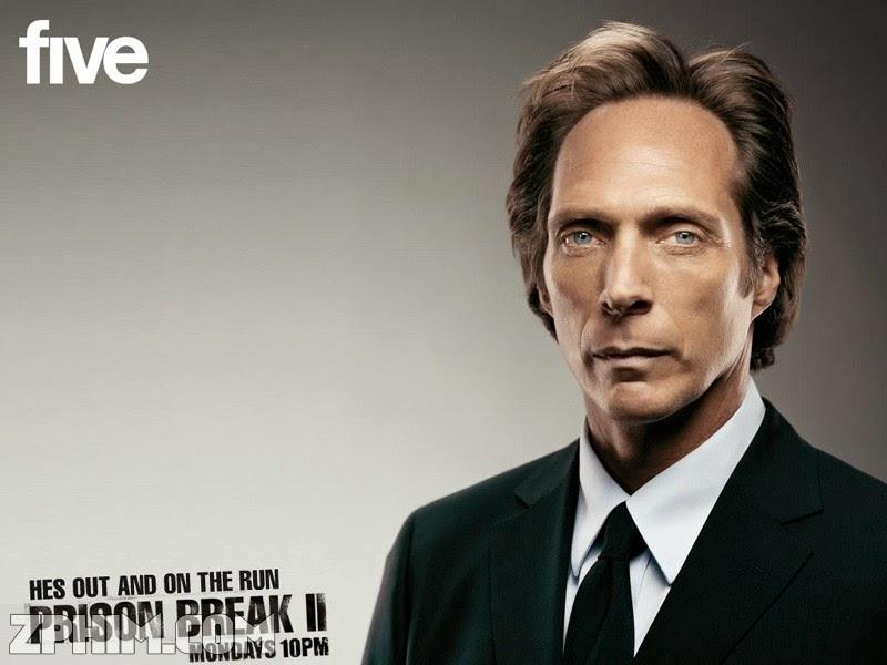 Ảnh trong phim Vượt Ngục 2 - Prison Break Season 2 4