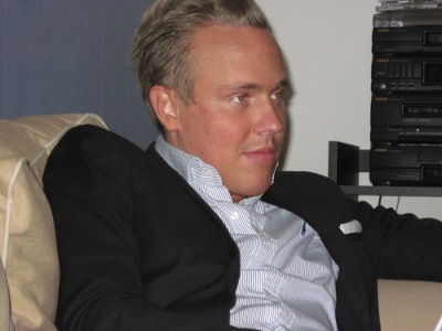 Gimp Alexander Håård